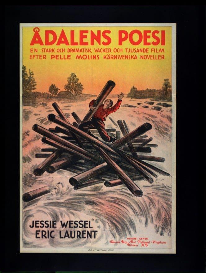 Ådalens poesi