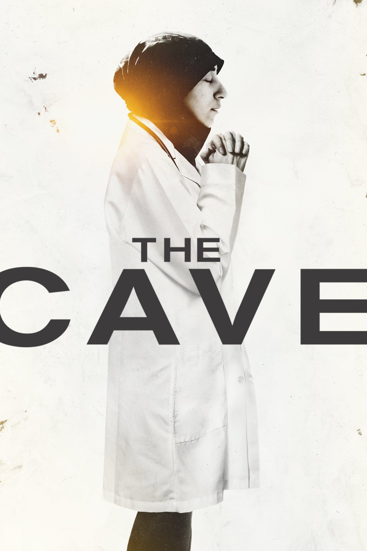 Klinik im Untergrund – The Cave