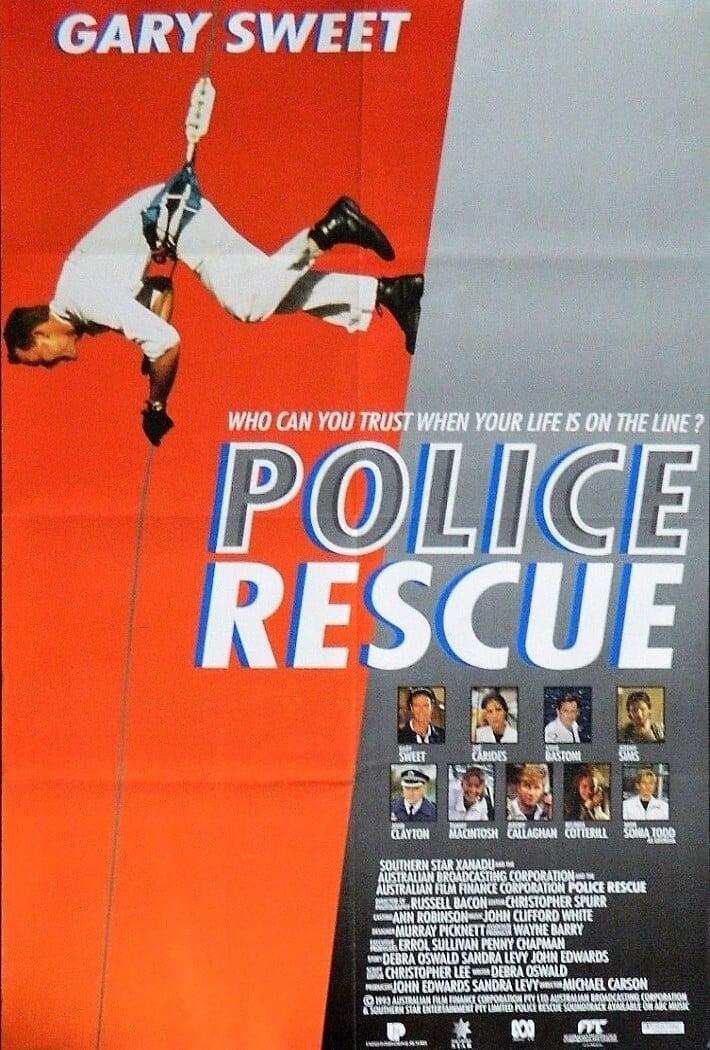 Police Rescue: The Movie