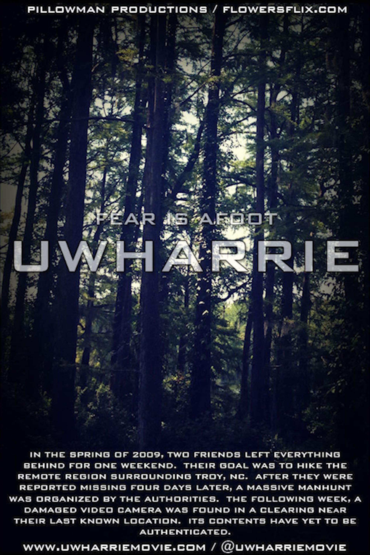 Uwharrie