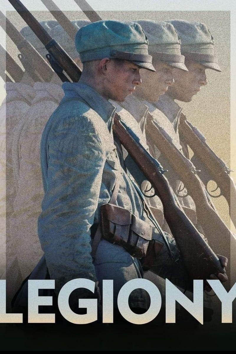 Las Legiones Emergentes