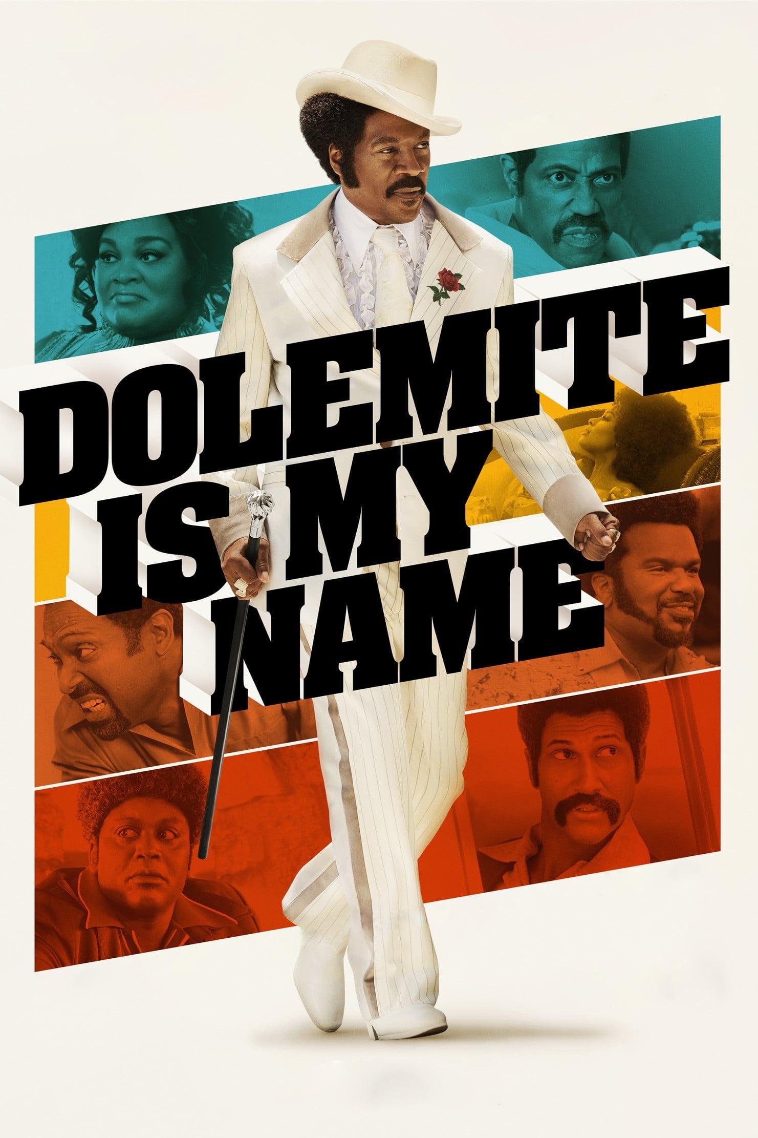 Meu Nome é Dolemite