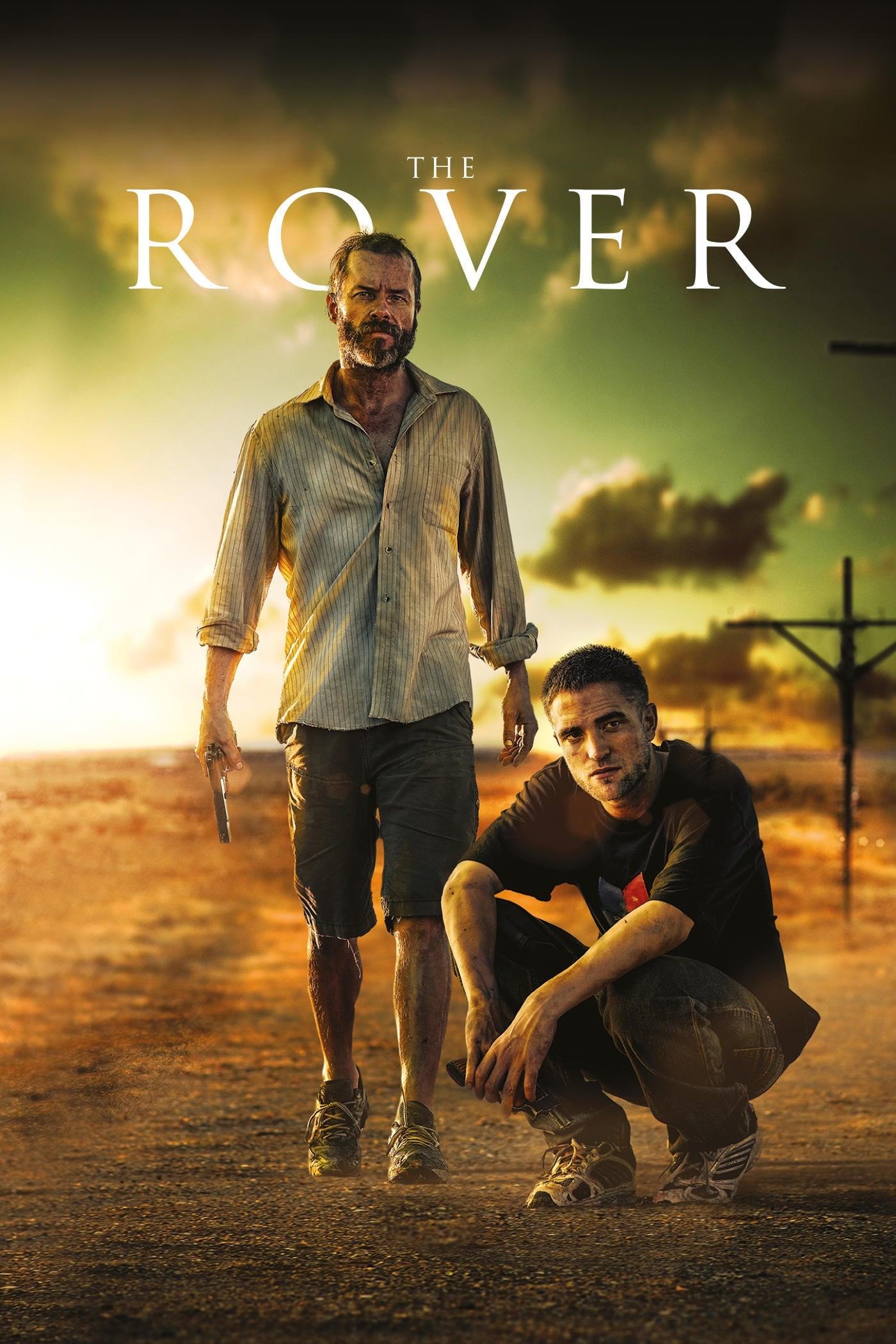 The Rover: A Caçada