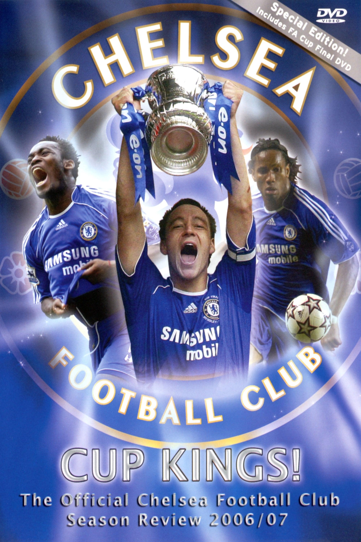 Chelsea FC - Season Review 2006/07