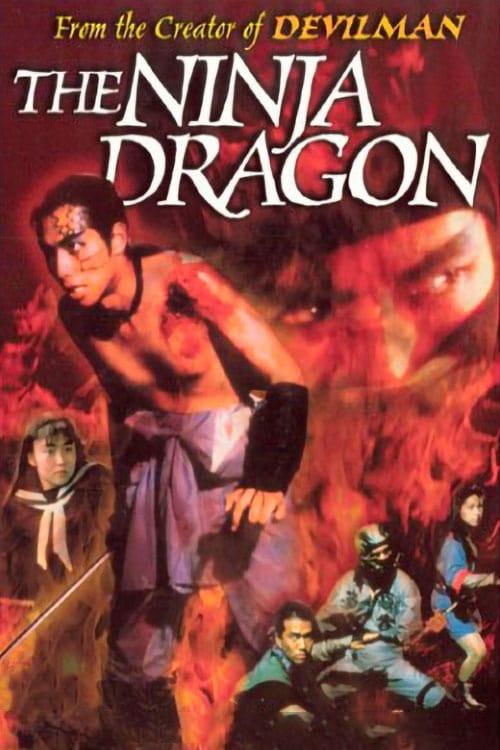 Legend of the Shadowy Ninja: The Ninja Dragon