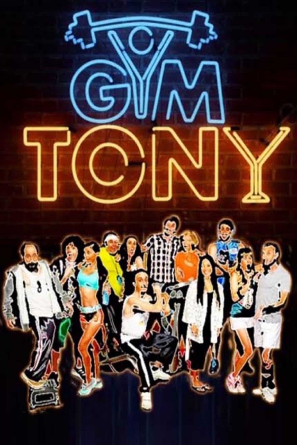Gym Tony