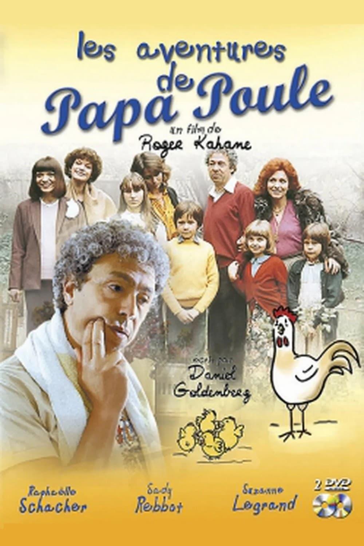 Les aventures de Papa Poule