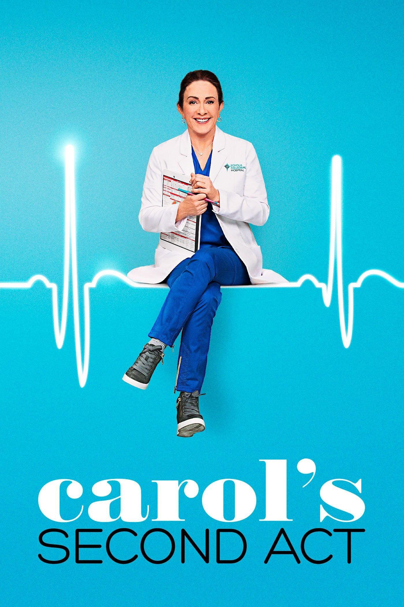 Carol's Second Act