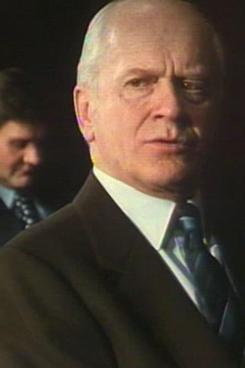 Rosenbaum - Det sista vittnet