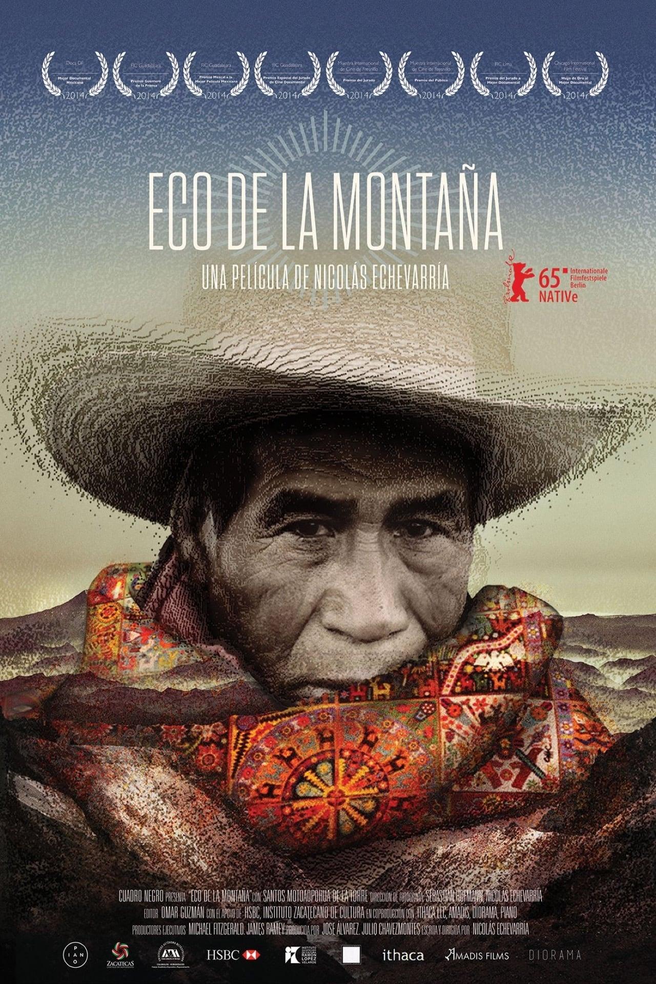 Echo of the Mountain