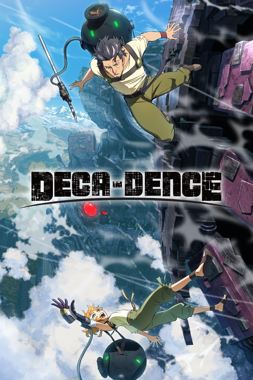 Deca-Dence