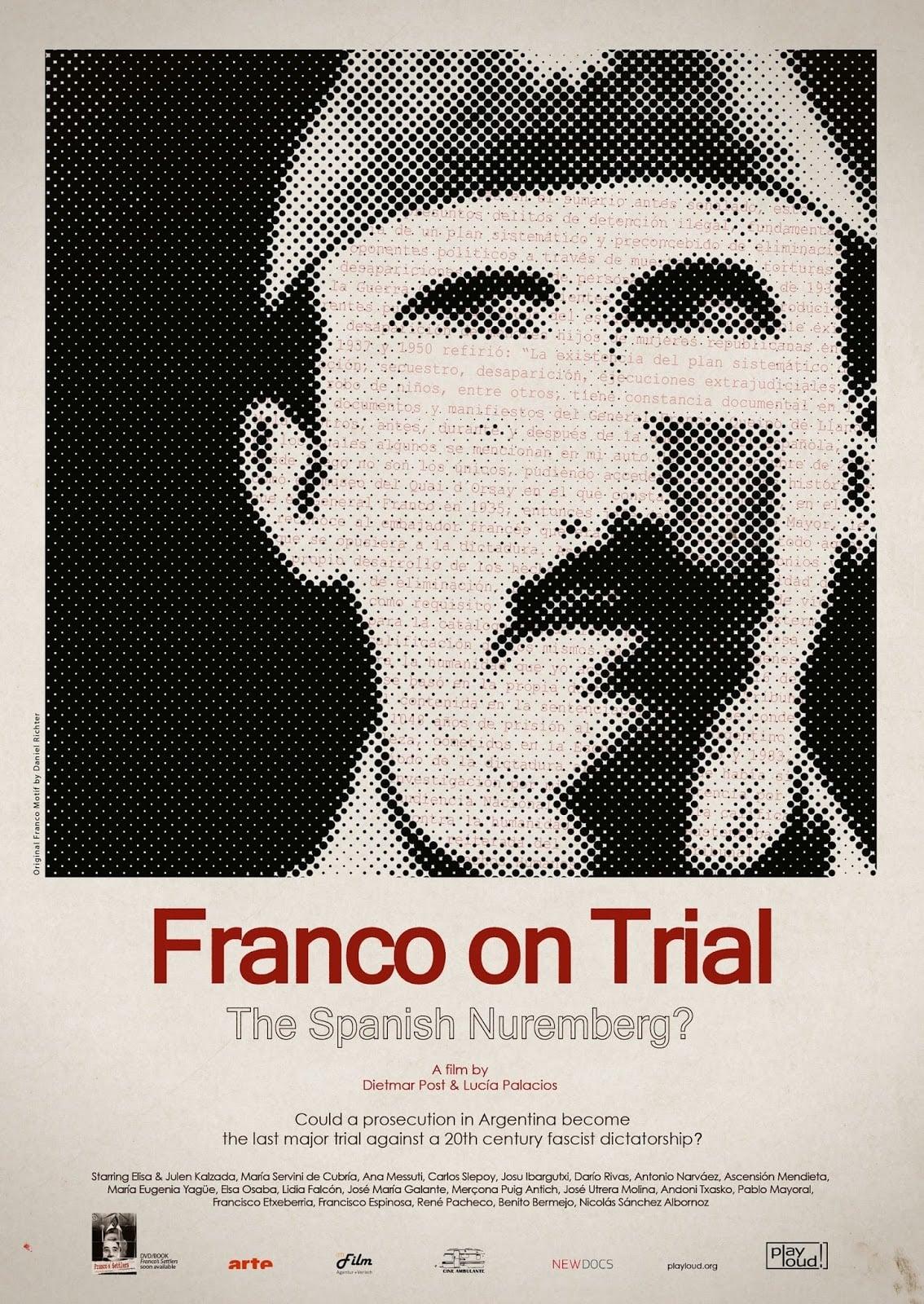 Franco on Trial: The Spanish Nuremberg?