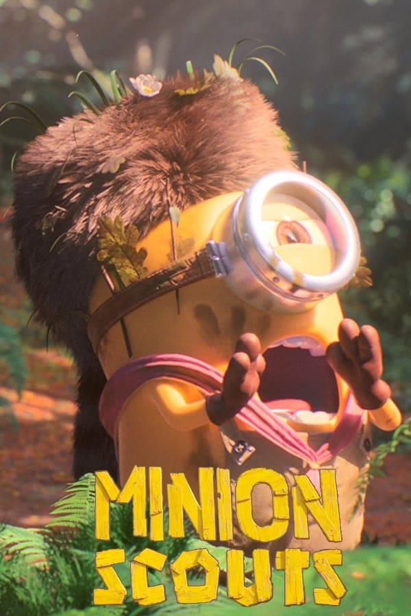 Minion Pfadfinder