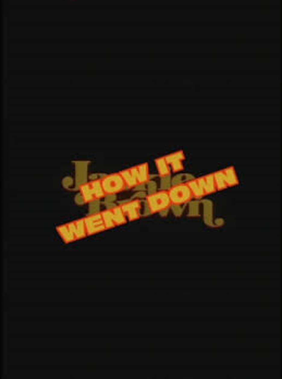 Jackie Brown: How It Went Down
