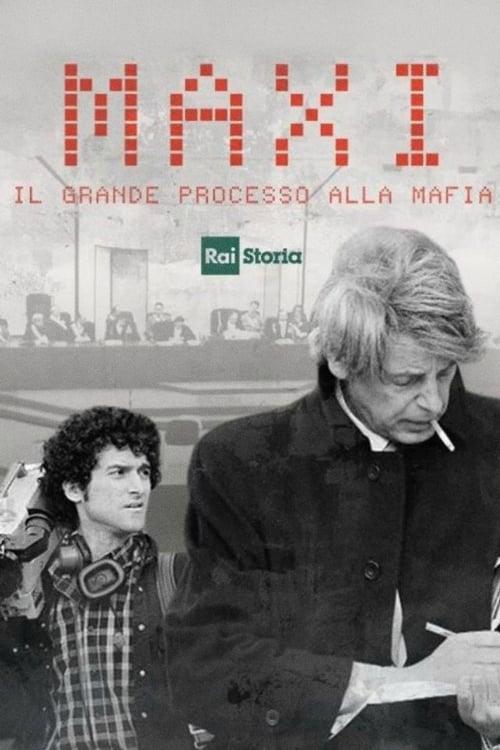 Maxi - The Great Trial Against Mafia