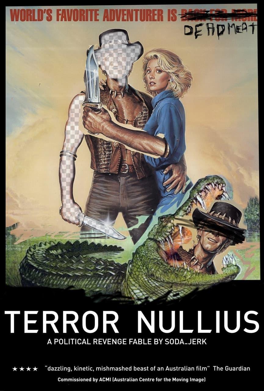 Terror Nullius