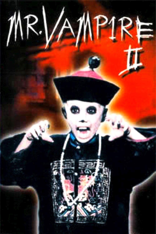 Mr. Vampire II