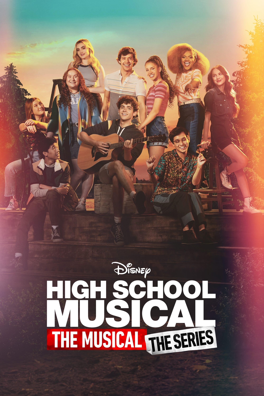 High School Musical : La Comédie Musicale : La Série