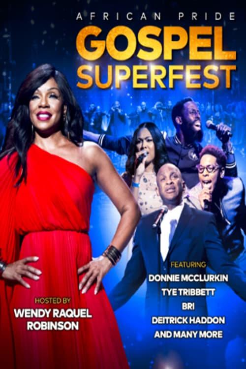 The African Pride Gospel Superfest