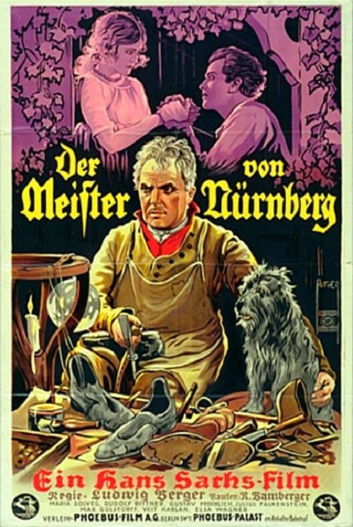 The Master of Nuremberg