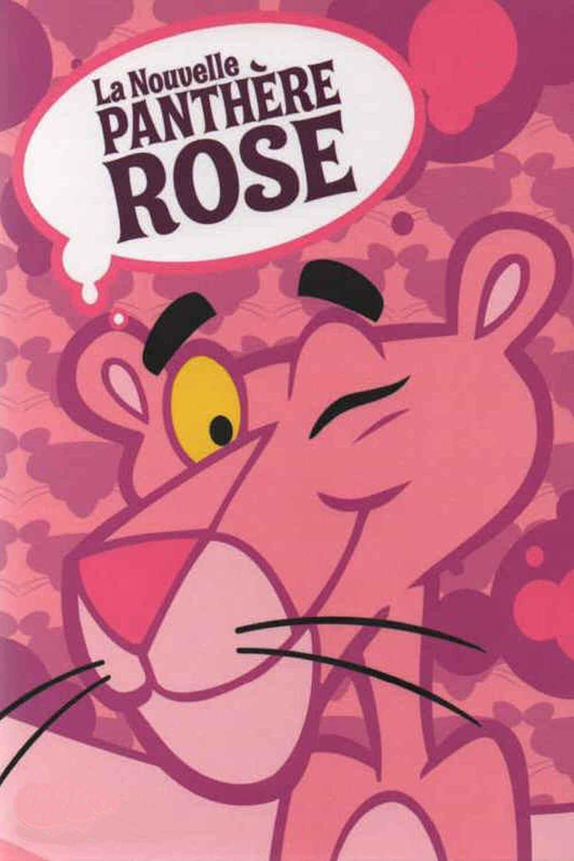 La nouvelle panthère rose