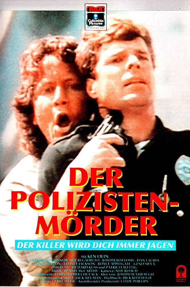 Police Story: Cop Killer