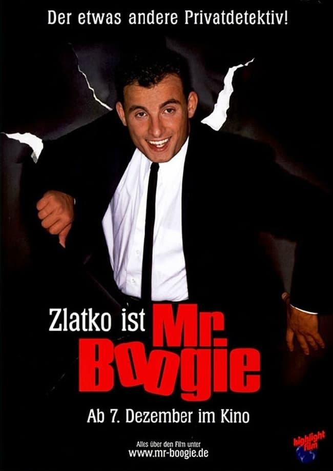 Mr. Boogie