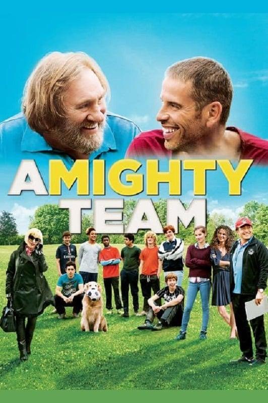 A Mighty Team