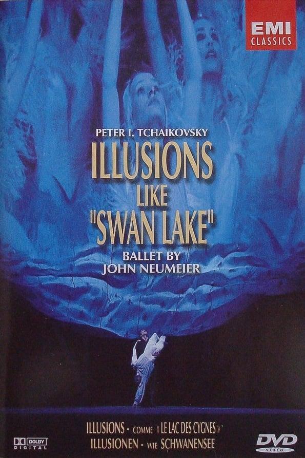 """Illusions like """"Swan Lake"""""""