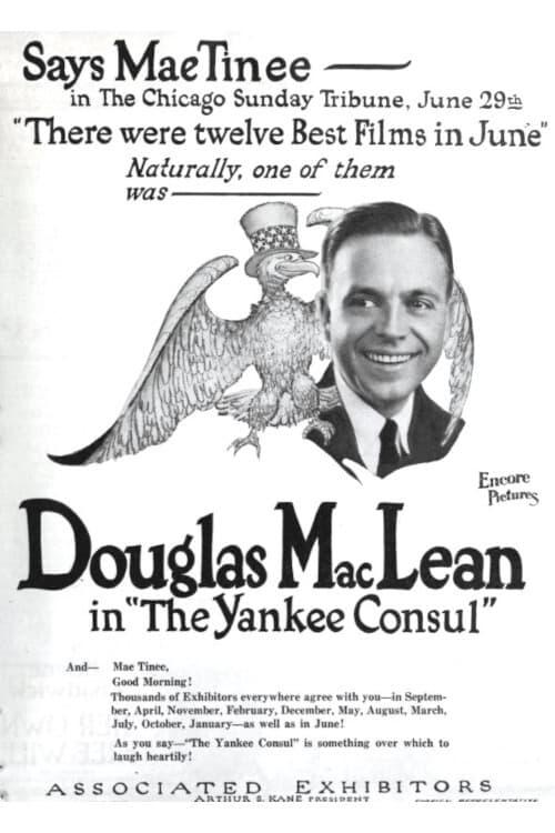 The Yankee Consul