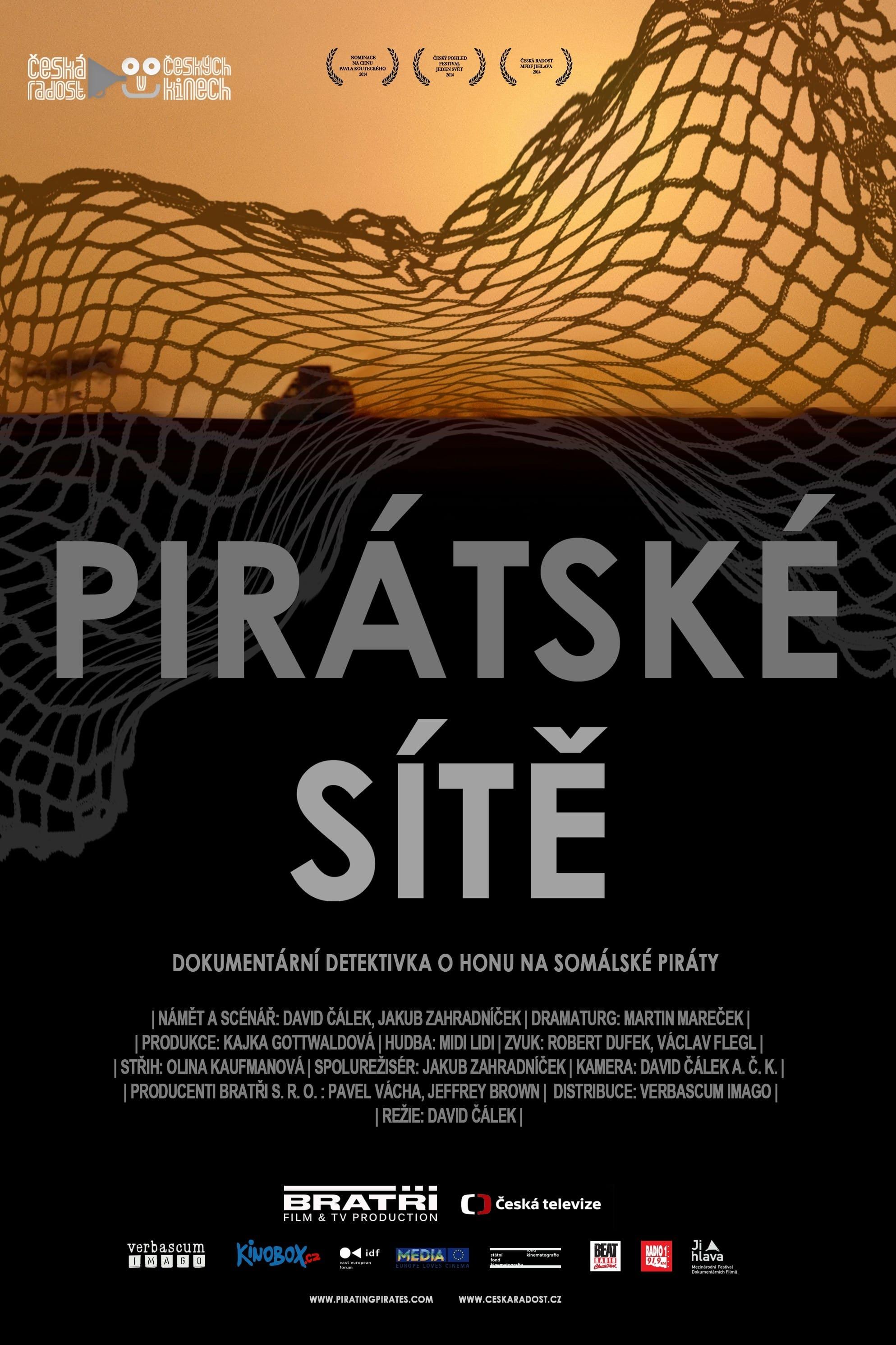 Pirating pirates