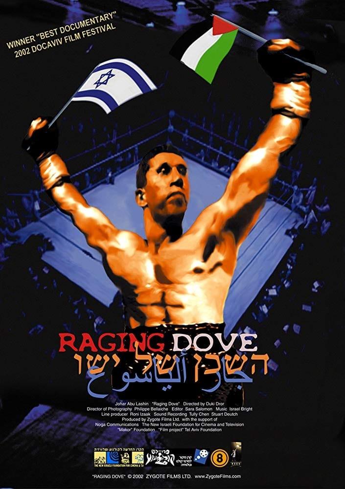 Raging Dove