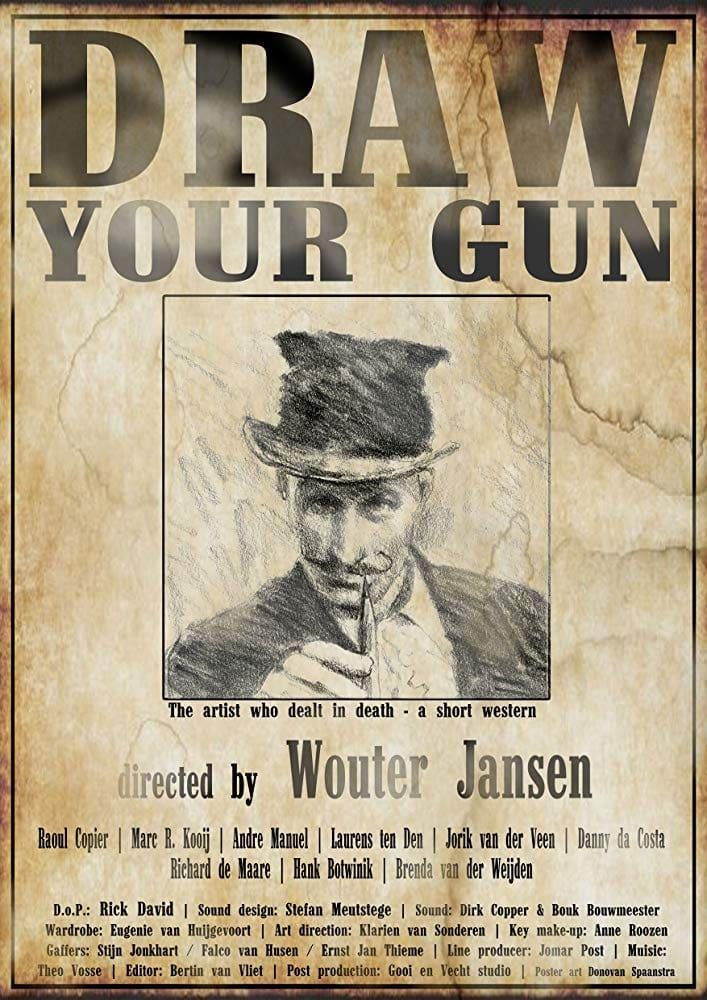 Draw Your Gun