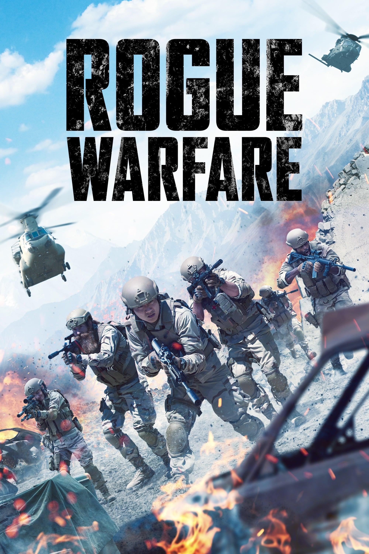 Rogue Warfare - Ameaça Global (2019)