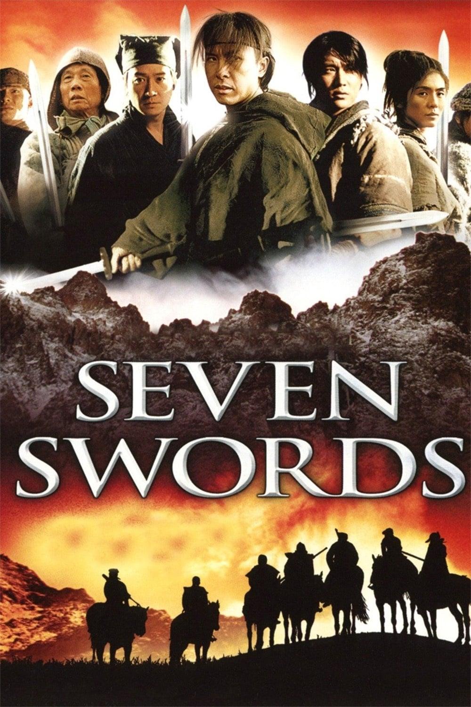 Sete Espadas