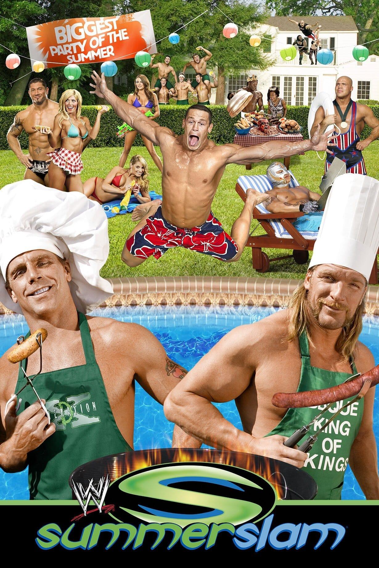 WWE SummerSlam 2006