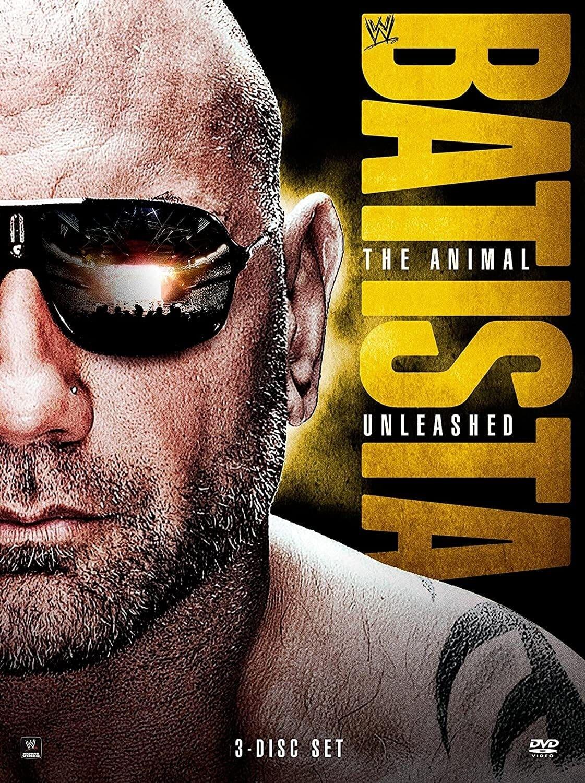 WWE: Batista – The Animal Unleashed