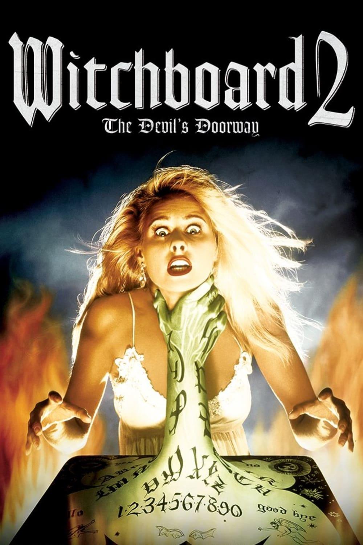 Witchboard 2 - Das Tor zur Hölle