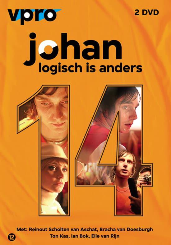Johan - Logisch is anders