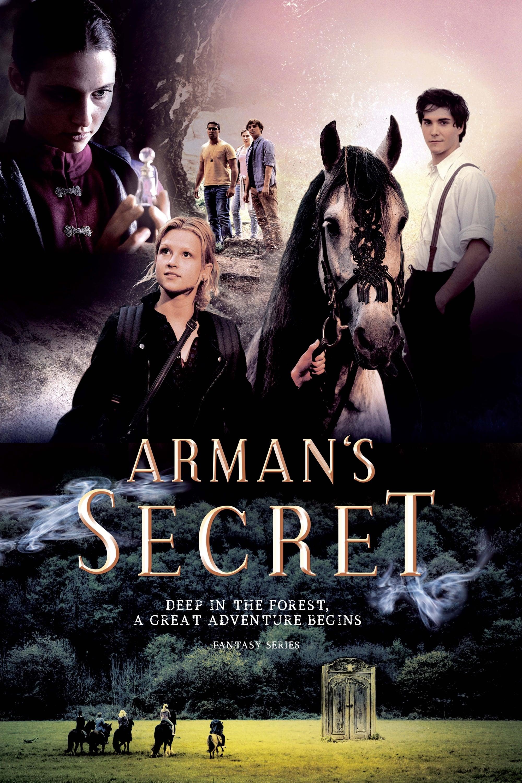 Arman's Secret