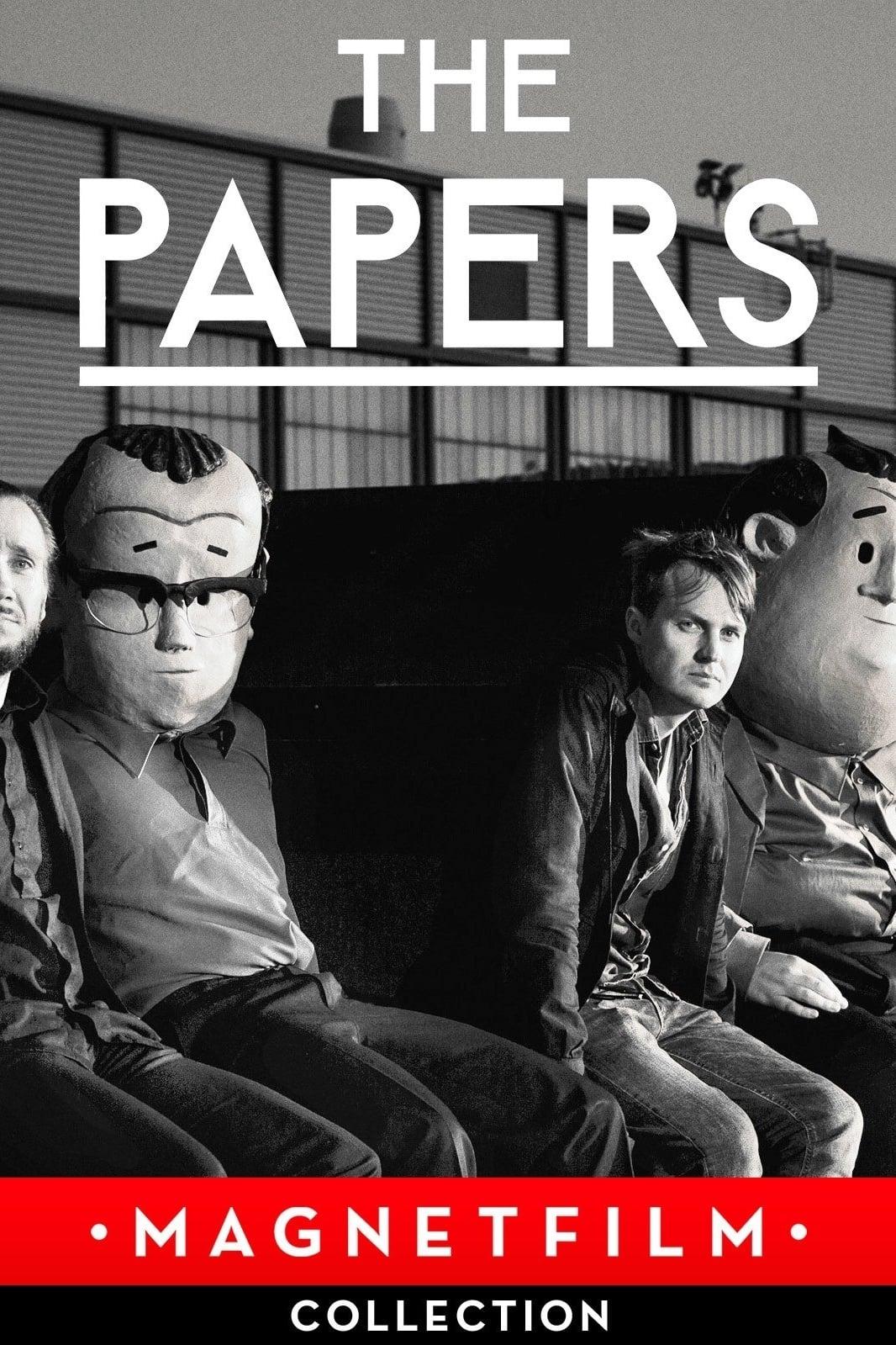 Tärkeitä papereita