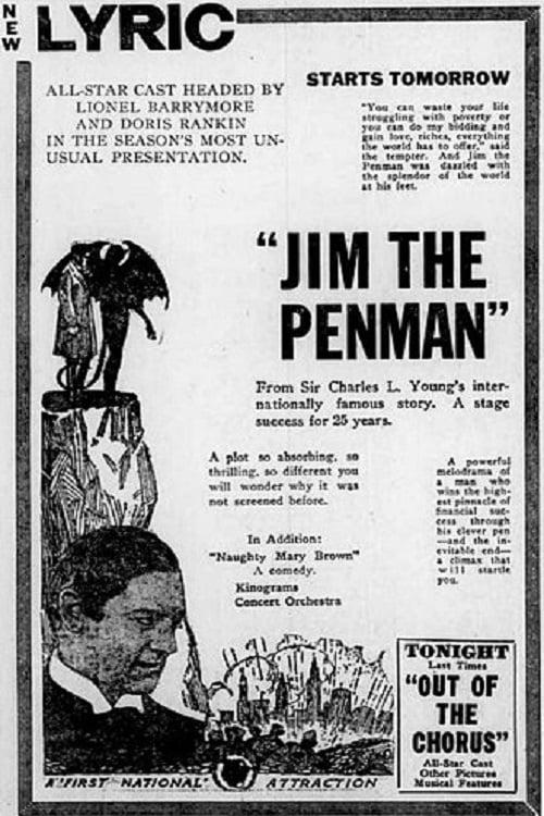 Jim the Penman