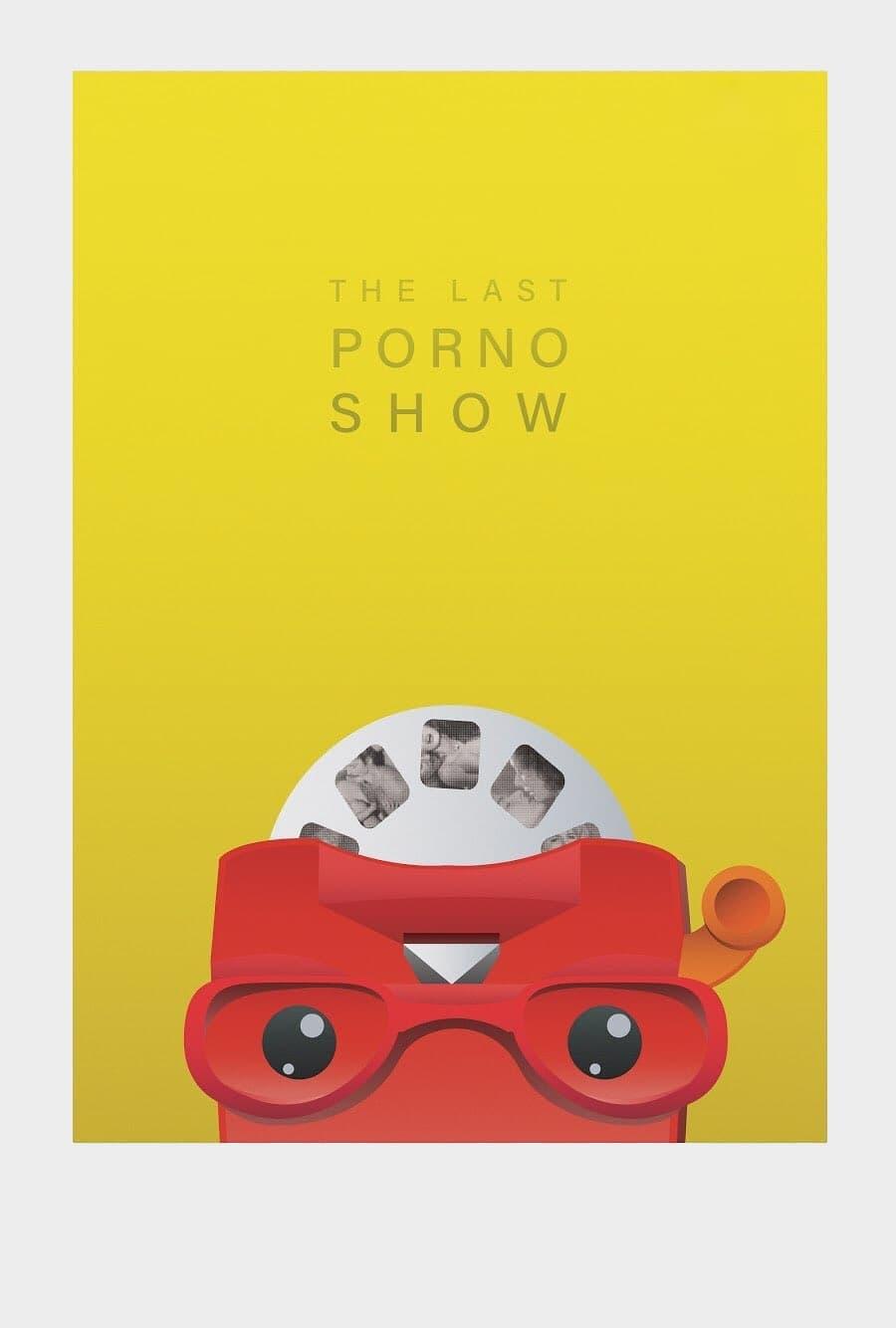 The Last Porno Show