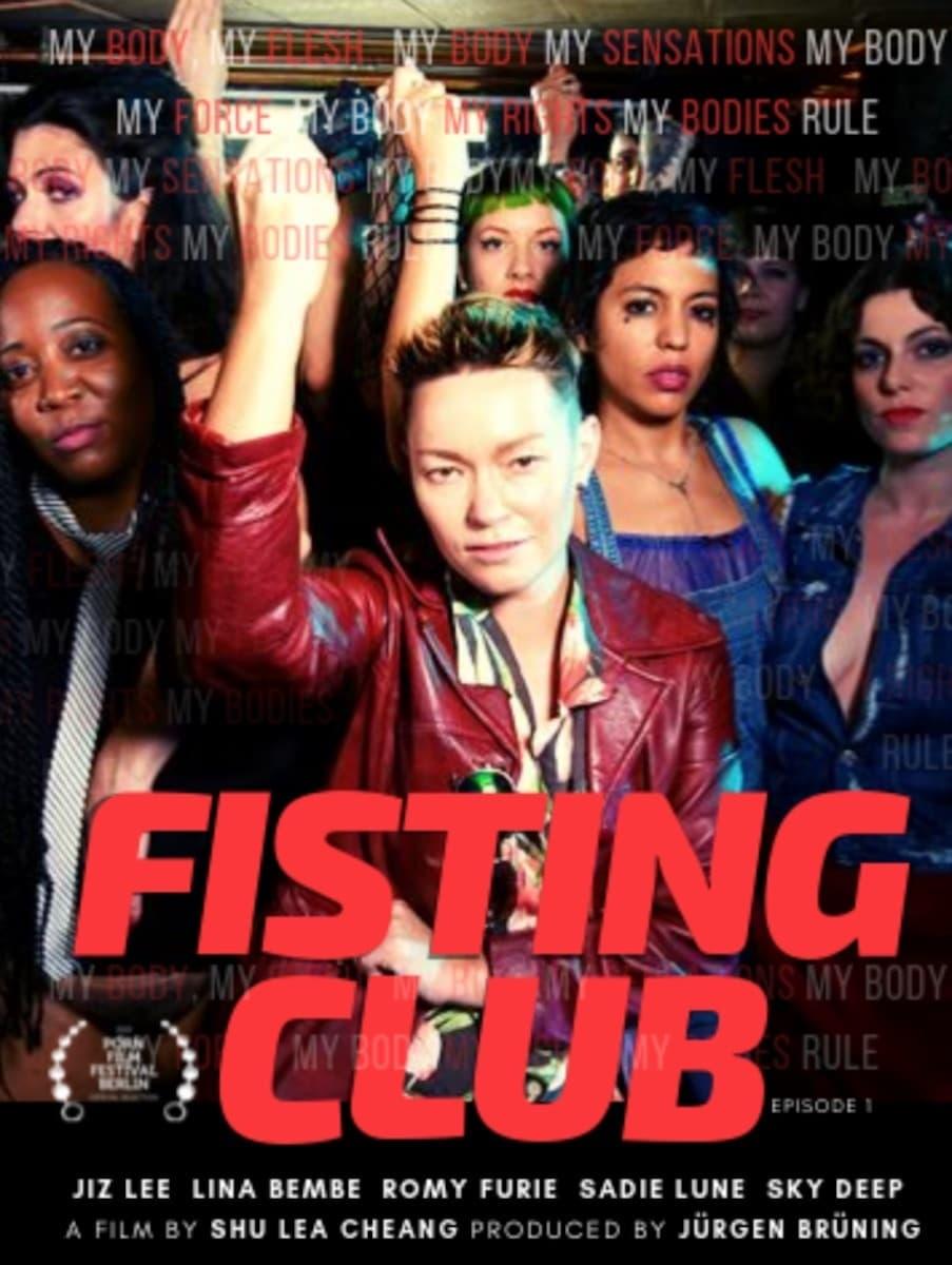 Fisting Club Episode 1