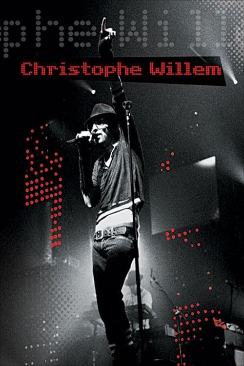 Christophe Willem - Fermeture pour renovation