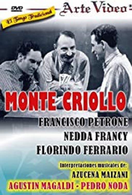 Monte Criollo