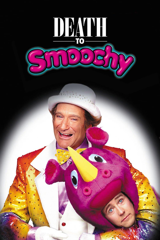 Morte ao Smoochy