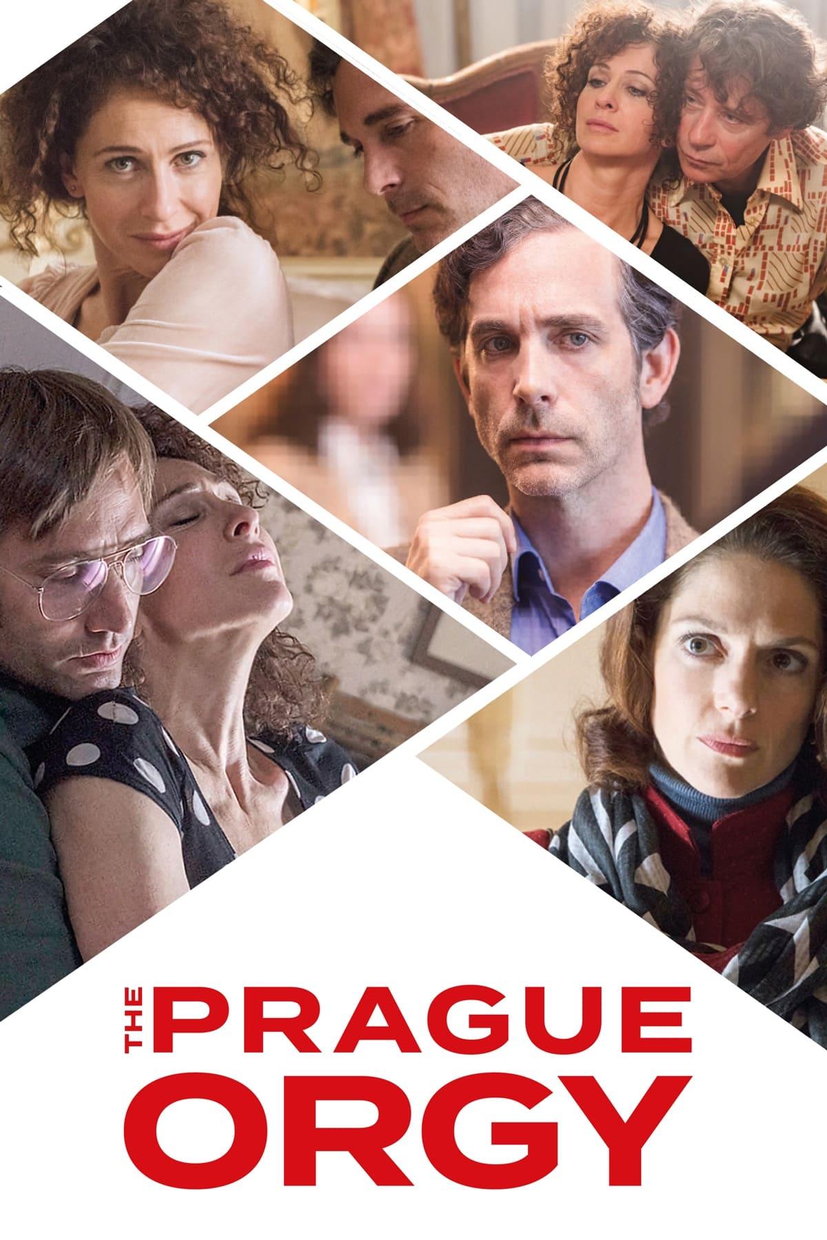 The Prague Orgy