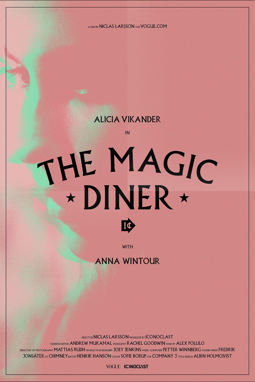 The Magic Diner