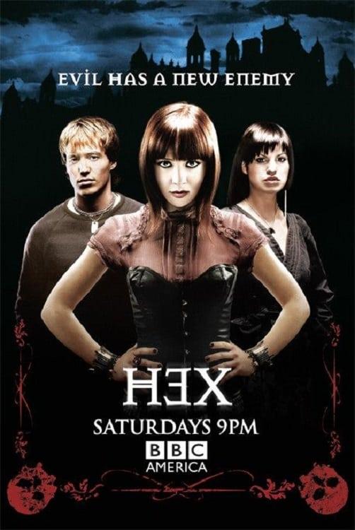 Hex : La malédiction
